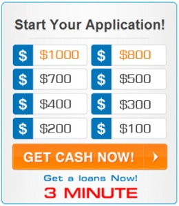 payday loan that does not require direct deposit